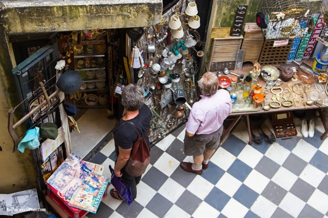 what to see in buenos aires, San Telmo