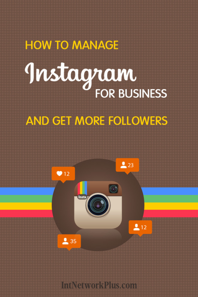 Do you need a plan how to use Instagram for business? Learn the practical tactics about how to effectively manage your Instagram for business and gain more followers. #socialmedia #socialmediatips #socialmediamarketing #smm #socailmediastrategy #creativeentrepreneur #instagram