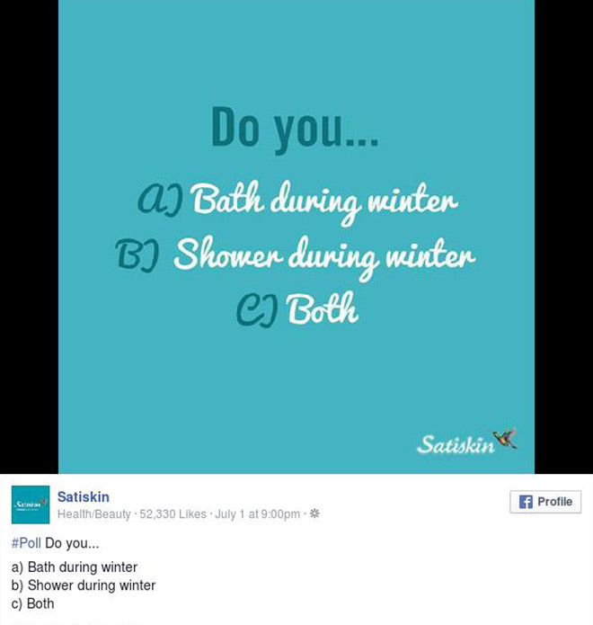 Examples of Engaging Facebook Post Ideas