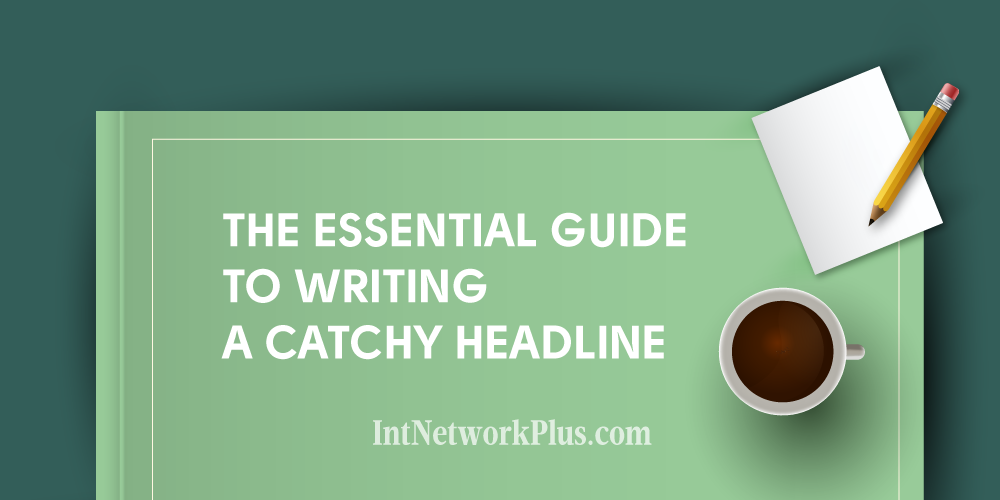Looking for an easy way to write an attractive title for your blog post or article? Here are 6 templates to quickly write a catchy headline. They will help you easily to write an attractive title for a blog post or social media message.