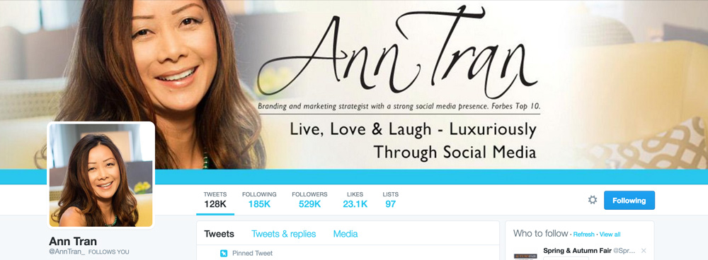 How to Create Stunning Social Media Profile