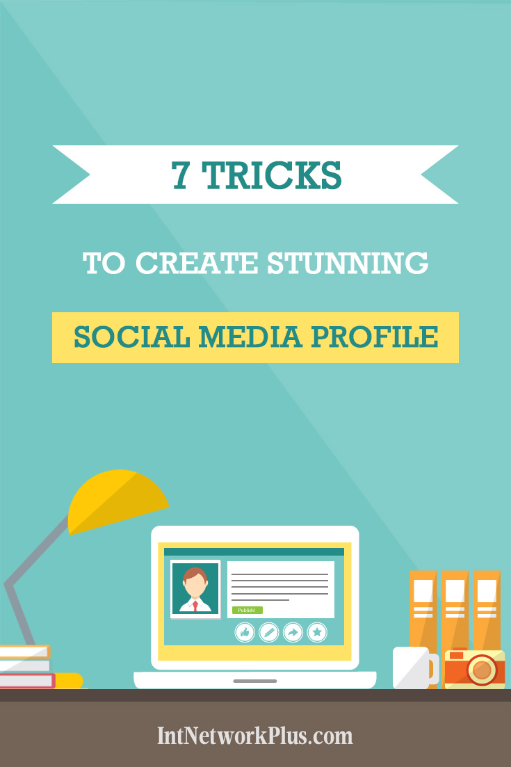 Does your social media profile show what you do? Here are 7 tips to create a stunning social media profile that stands out from your competitors, via @MarinaBarayeva. #socialmedia #socialmediatips #socialmediamarketing #smm #socailmediastrategy #creativeentrepreneur