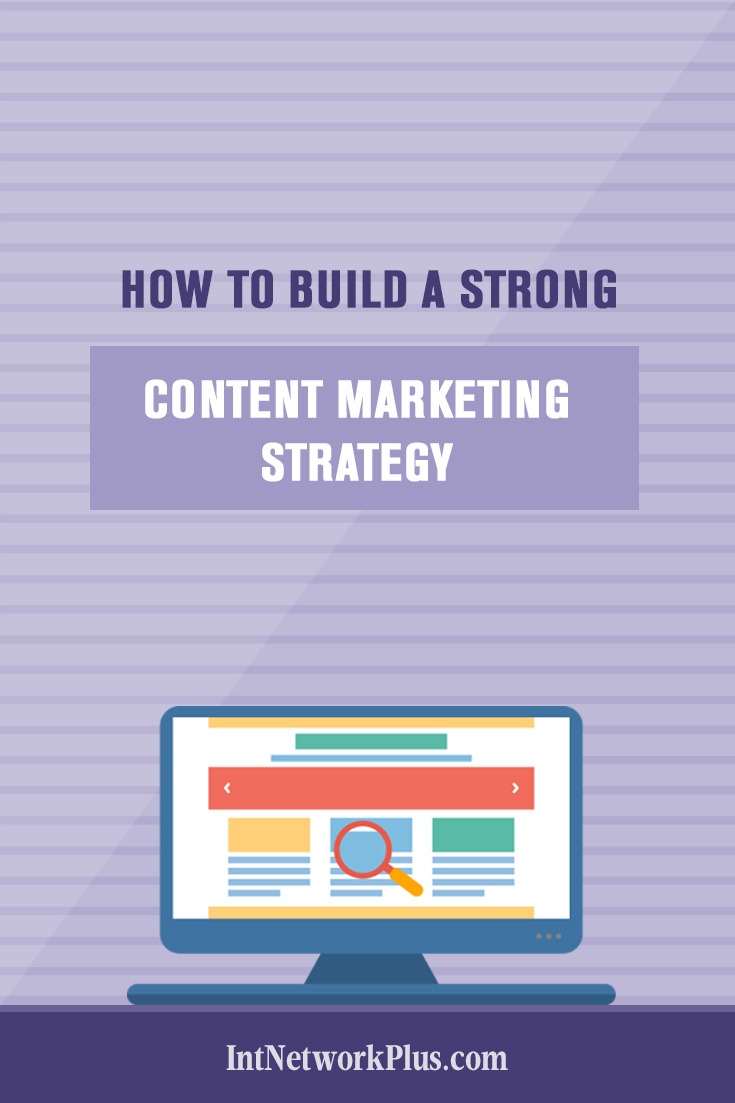 Struggling with how to make your content convert and sell? Here are the guidelines to help you get started in creating a strong content marketing strategy. #entrepreneurship #businesstips #marketing #creativeentrepreneur