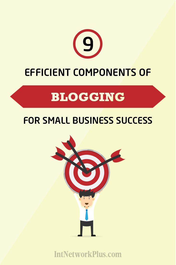 To create a new blog isn't hard, but what is next? These tactics of blogging for small business success will help you to improve your blog and get more readers. Check them out! #blogging #contentmarketing #bloggingtips #creativeentrepreneur #business #smallbusiness #smallbiz #entrepreneur #entrepreneurship #businesstips #marketing