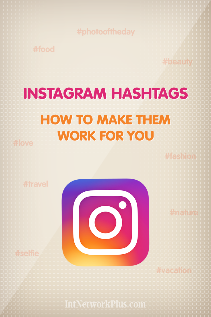 Wonder why Instagram hashtags don't work for you? Here is a step by step process to finding the right one and how to use Instagram hashtags for social media marketing #socialmediatips #socialmediamarketing #smm #socailmediastrategy #creativeentrepreneur #instagram