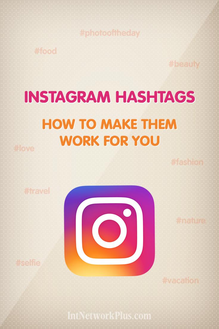 Wonder why Instagram hashtags don't work for you? Here is a step by step process to finding the right one and how to use Instagram hashtags for social media marketing #socialmediatips #socialmediamarketing #smm #socailmediastrategy #creativeentrepreneur #instagram
