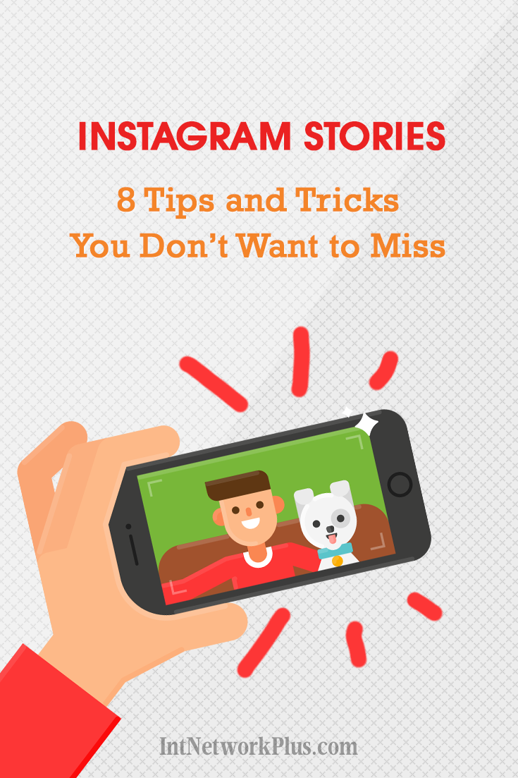 Do you want to know fun tricks of Instagram Stories? Here are eight tips and tricks you may not know about how to use Instagram Stories. Similar to Snapchat they let you share the short videos with your followers. #socialmedia #socialmediatips #socialmediamarketing #smm #socailmediastrategy #creativeentrepreneur #instagram