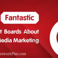 33 Fantastic Pinterest Boards About Social Media Marketing