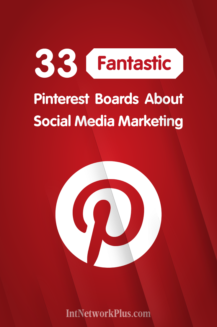 Want to keep a lot of great tips in one place? Here are 33 Pinterest boards about social media marketing. The serious and maybe complicated subject as social media marketing well organized to the graphics and structured by the themes, via @MarinaBarayeva. #socialmedia #socialmediatips #socialmediamarketing #smm #socailmediastrategy #creativeentrepreneur #pinterest