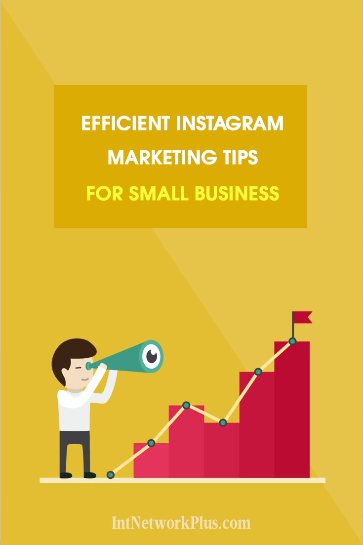 Wonder how to implement Instagram marketing tips to get results? Probably you posted your pictures, used hashtags, tagged people, but the growth of the Instagram community is almost minimal. Check this efficient Instagram marketing tips for small business #business #smallbusiness #smallbiz #entrepreneur #entrepreneurship #businesstips #marketing #creativeentrepreneur #Instagram