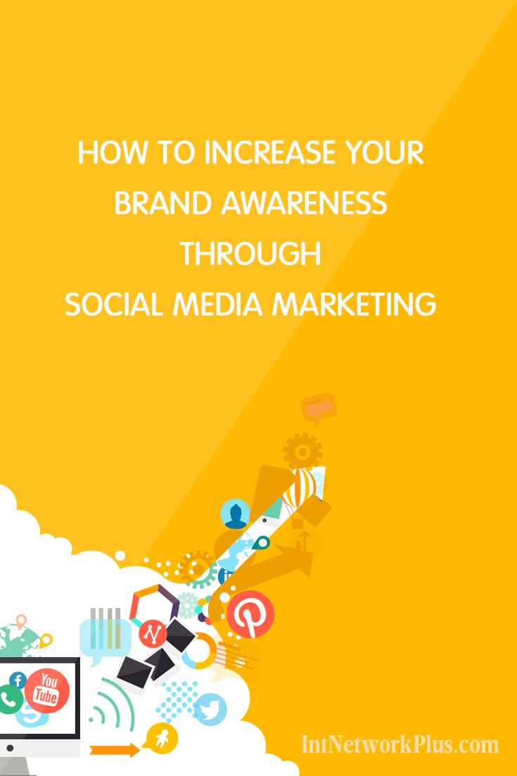 Tips on how to increase your brand awareness through social media marketing. #socialmedia #socialmediatips #socialmediamarketing #smm #socailmediastrategy #creativeentrepreneur #branding #personalbranding