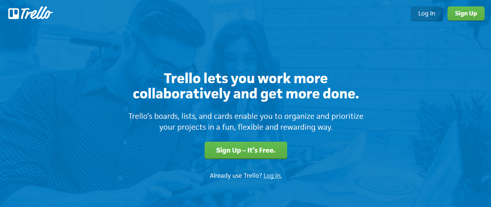 Trello Marketing Tools For Small Business