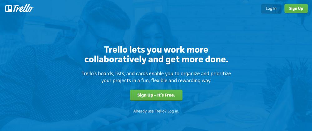 Trello Marketing Tools For Small Business