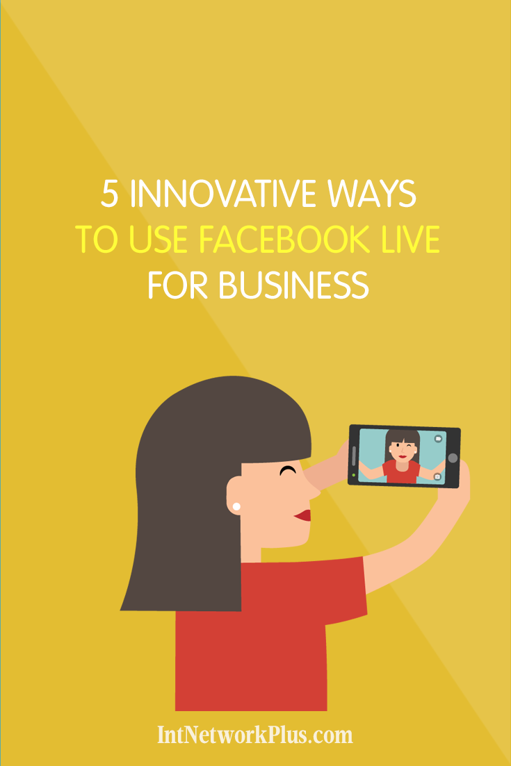 Get more social media engagement with Facebook Live and increase your brand awareness with the live videos on Facebook..m #socialmedia #socialmediatips #socialmediamarketing #smm #socailmediastrategy #creativeentrepreneur #facebook