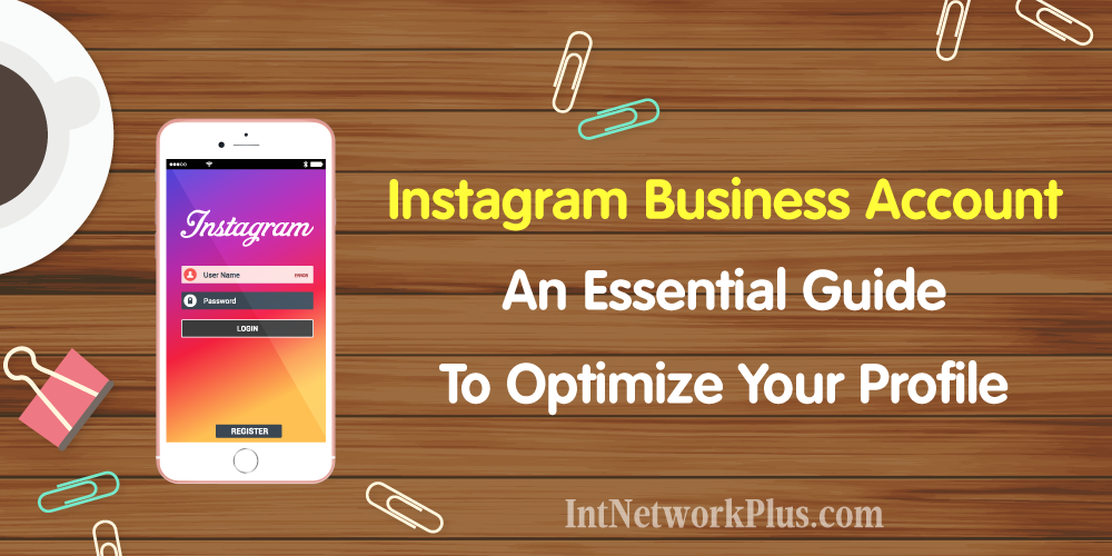 How to setup the Instagram business account and more tips on Instagram for business.