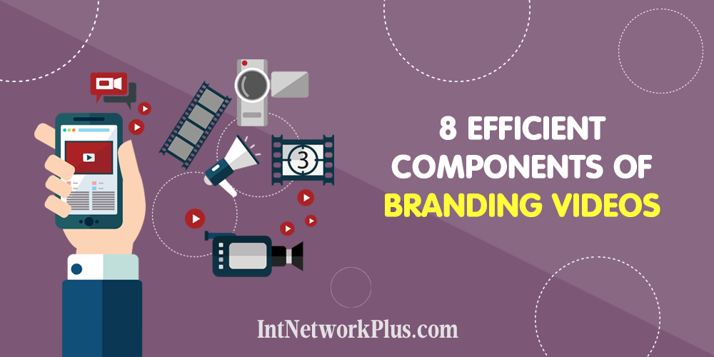 As you consistently express your brand in your videos and other content, your existing and potential clients will begin to recognize your style. Here are 8 efficient components of the branding videos that you need in your marketing today.
