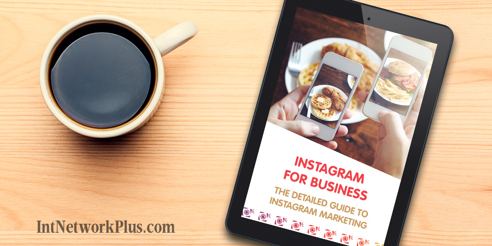 The detailed guide to Instagram marketing. With the answers to the most common questions on how to use Instagram for business and practical tactics.
