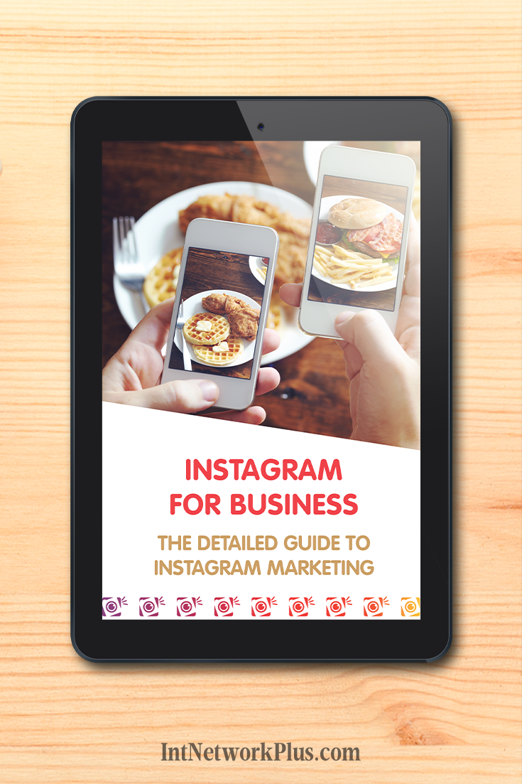 The detailed guide to Instagram marketing. With the answers to the most common questions on how to use Instagram for business and practical tactics. #socialmedia #socialmediatips #socialmediamarketing #smm #socialmediastrategy #instagram #business #smallbusiness #sma