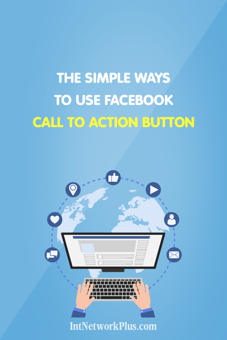Facebook call to action button gives you the possibilities to drive traffic to your website, encourage to buy something or convert them to your subscribers. Check these simple ways how to use it #socialmedia #socialmediatips #socialmediamarketing #smm #socailmediastrategy #creativeentrepreneur #facebook