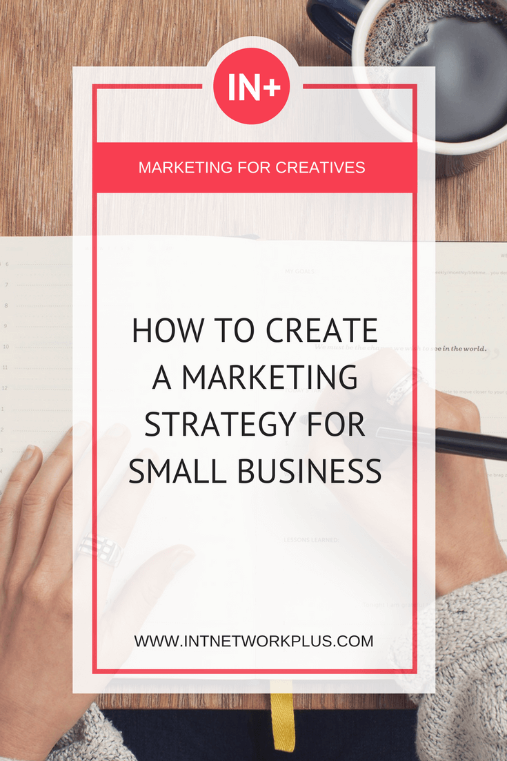 Do you have a marketing strategy or do a little bit of everything without big results? Learn how to create a marketing strategy for your small business with Doug Morneau via @MarinaBarayeva #personalbrand #business #smallbusiness #smallbiz #entrepreneur #entrepreneurship #businesstips #marketing #creativeentrepreneur #creativebusiness #mompreneur #womaninbiz #ladyboss