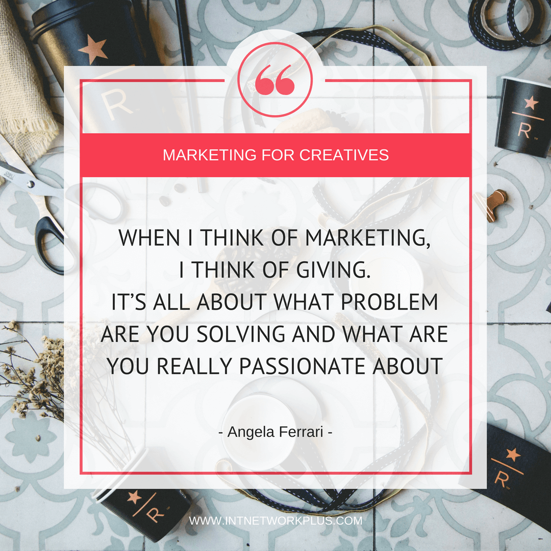 Get new marketing ideas about how to market to families with kids with Angela Ferrari