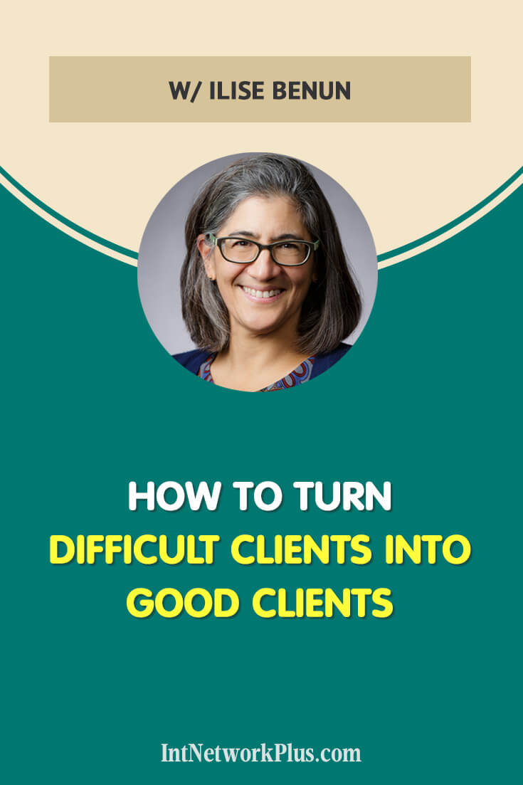 How to turn difficult clients into good clients or how to deal with the difficult clients via @MarinaBarayeva #business #smallbusiness #smallbiz #entrepreneur #entrepreneurship #businesstips #marketing #creativeentrepreneur #creativebusiness #mompreneur #womaninbiz #ladyboss
