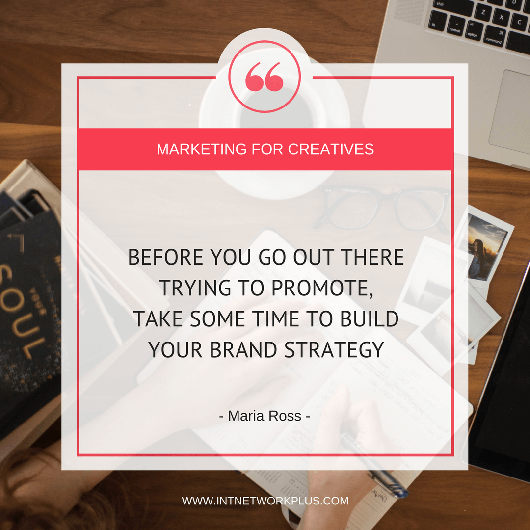 How to sell with confidence your service, product, creative work. Check these selling tips for entrepreneurs and small business owners from Maria Ross.