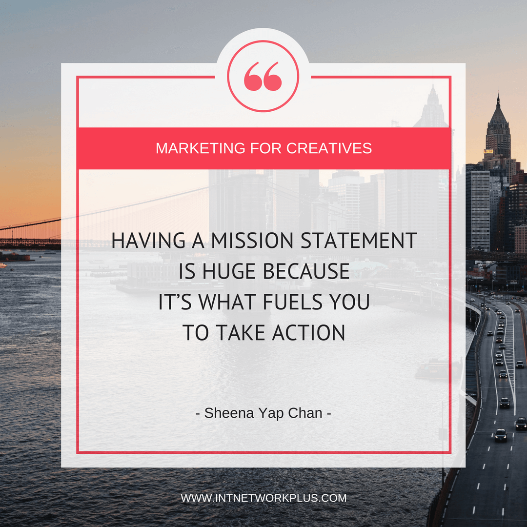 How setting meaningful goals can help you market your business with Sheena Yap Chan