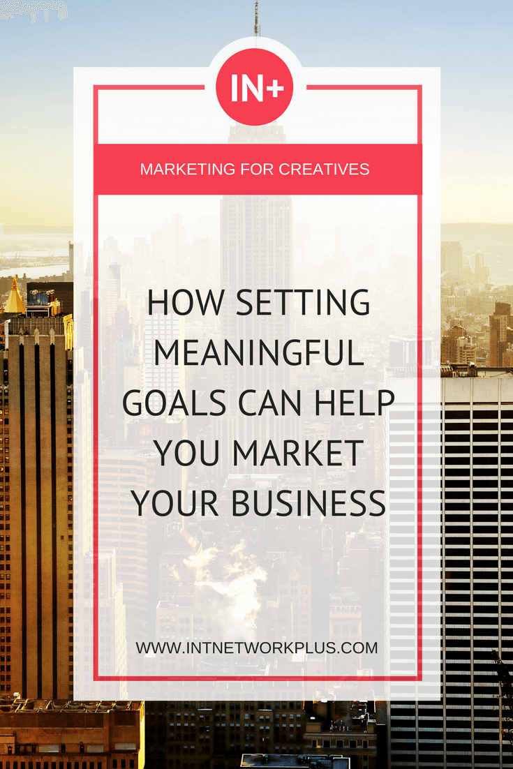 Setting meaningful goals inspires not only you but also people around you. You'll be surprised how it's easier to market your business and connect with people even influential when you have the purpose to help others in one way or another. Get an inspiration for your business with Sheena Yap Chan via @MarinaBarayeva #inspiration #personaldevelopment #entrepreneur #smallbusiness