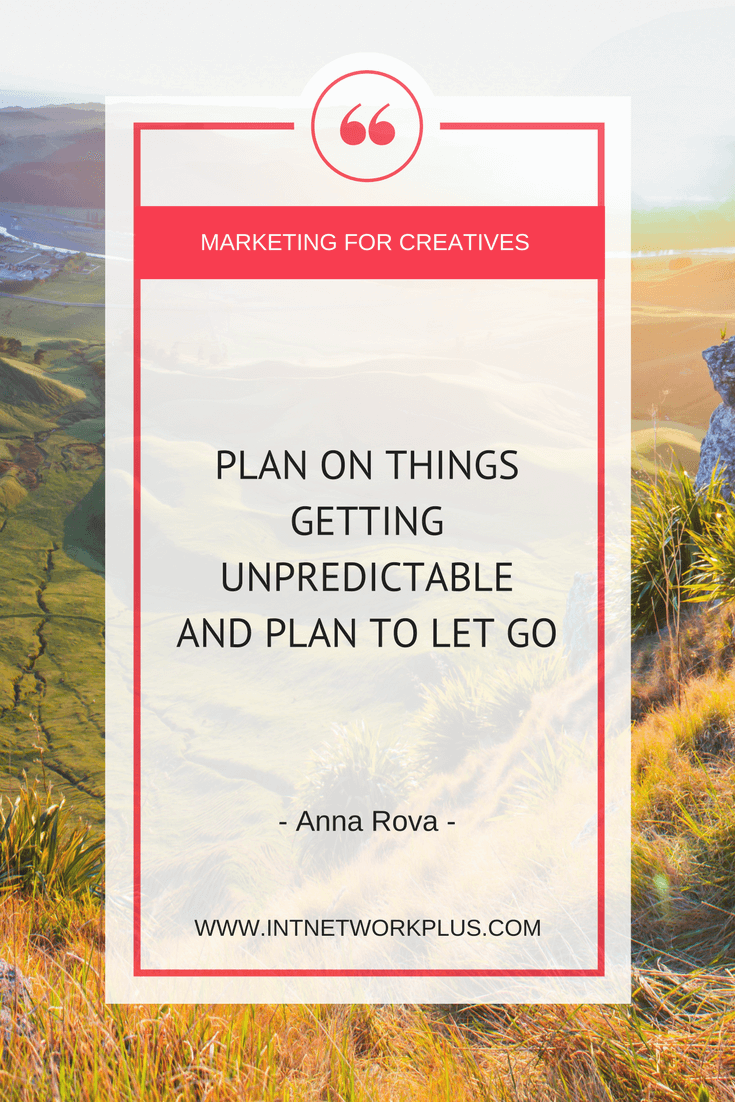 How to become a digital nomad and manage business remotely with Anna Rova