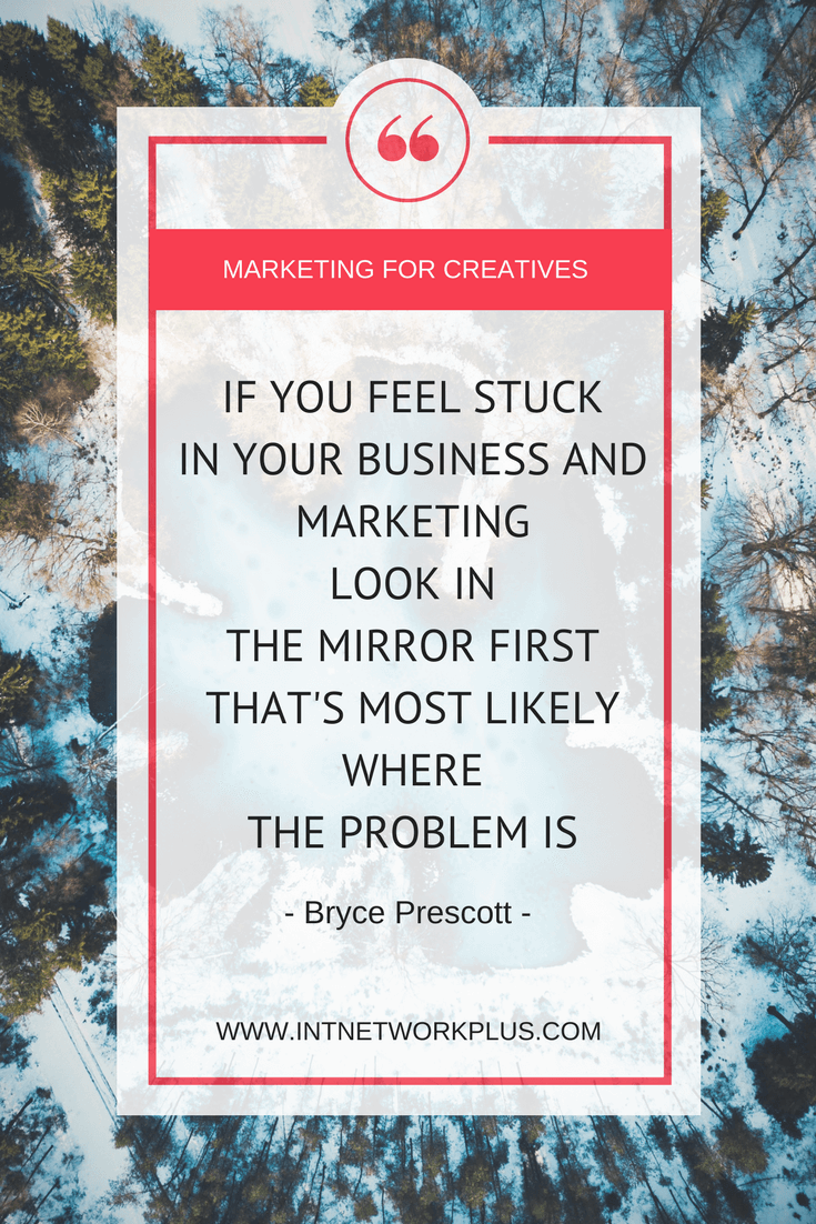 How to create your branding message that connect with your ideal client with Bryce Prescott