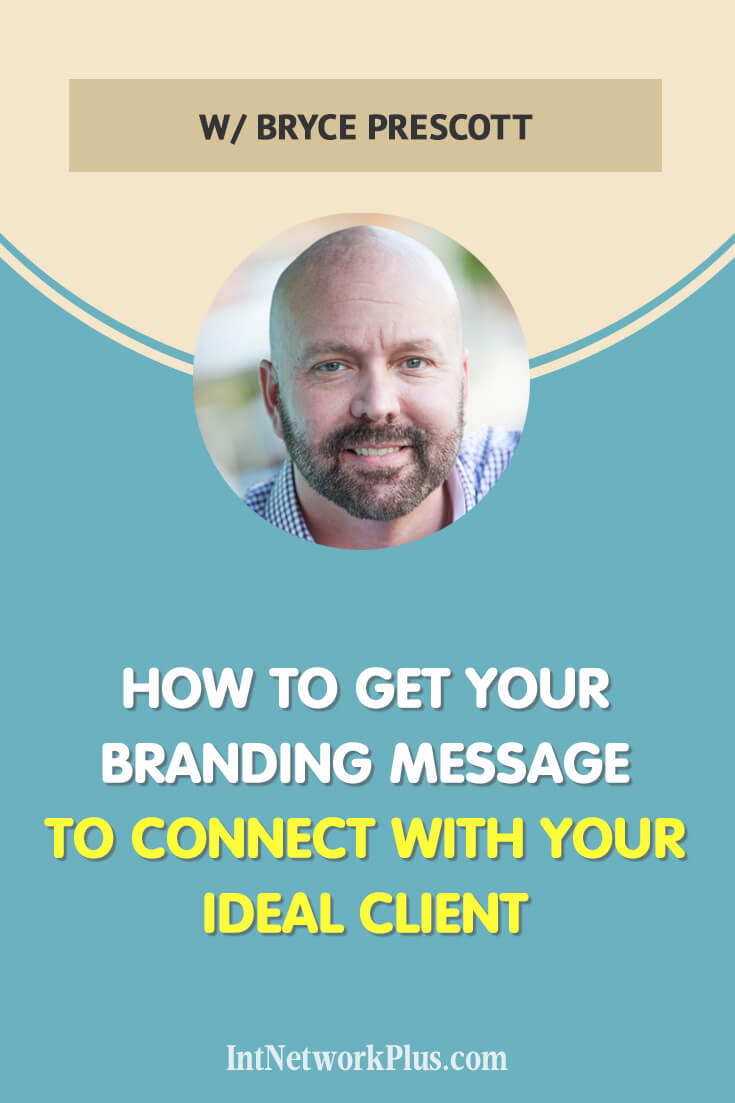 If you confused with who your ideal client is and how to connect your branding message with him, you might get stuck with people who you don't want to work with. Here are the tips on how to get your branding message to connect with your ideal client so you will work with people you want. Via @MarinaBarayeva #branding #brand #smallbusiness #mompreneur #smallbiz #entrepreneur #creativeentrepreneur #ladyboss #womaninbiz
