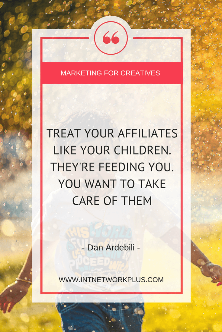 If you have your online course, then the main question is always how to sell it. One of the options is to sell online courses with the affiliates, people who already have the base of followers and established the relationship with them. Get more tips from Dan Ardebili
