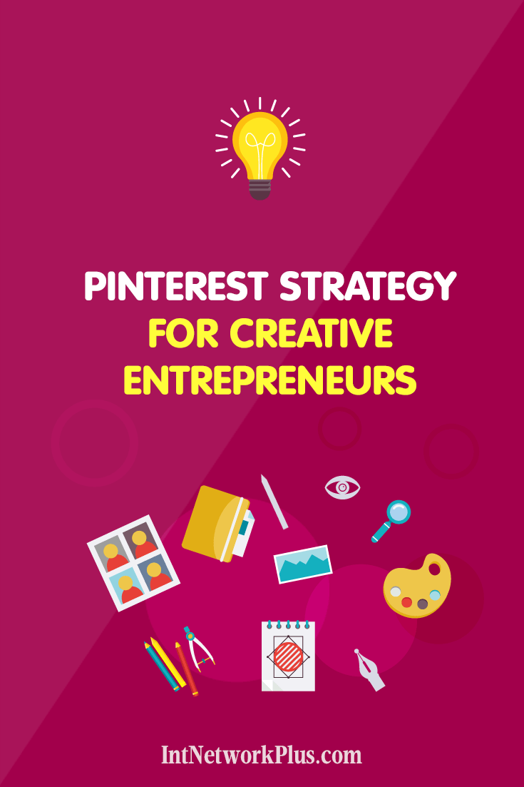 Pinterest is the social media platform which focuses on images. Many people ignore Pinterest as it's entirely different from typical Facebook or Instagram. Use this opportunity to get more traffic to your blog with the proven Pinterest strategy for creative entrepreneurs with @AnnaZubarev via @MarinaBarayeva. #pinterest #blogging #contentmarketing #mompreneur #creativeentrepreneur #socialmedia #socialmediamarketing #momblogger #socialmedia #socialmediamarketing #smm #visualcontent