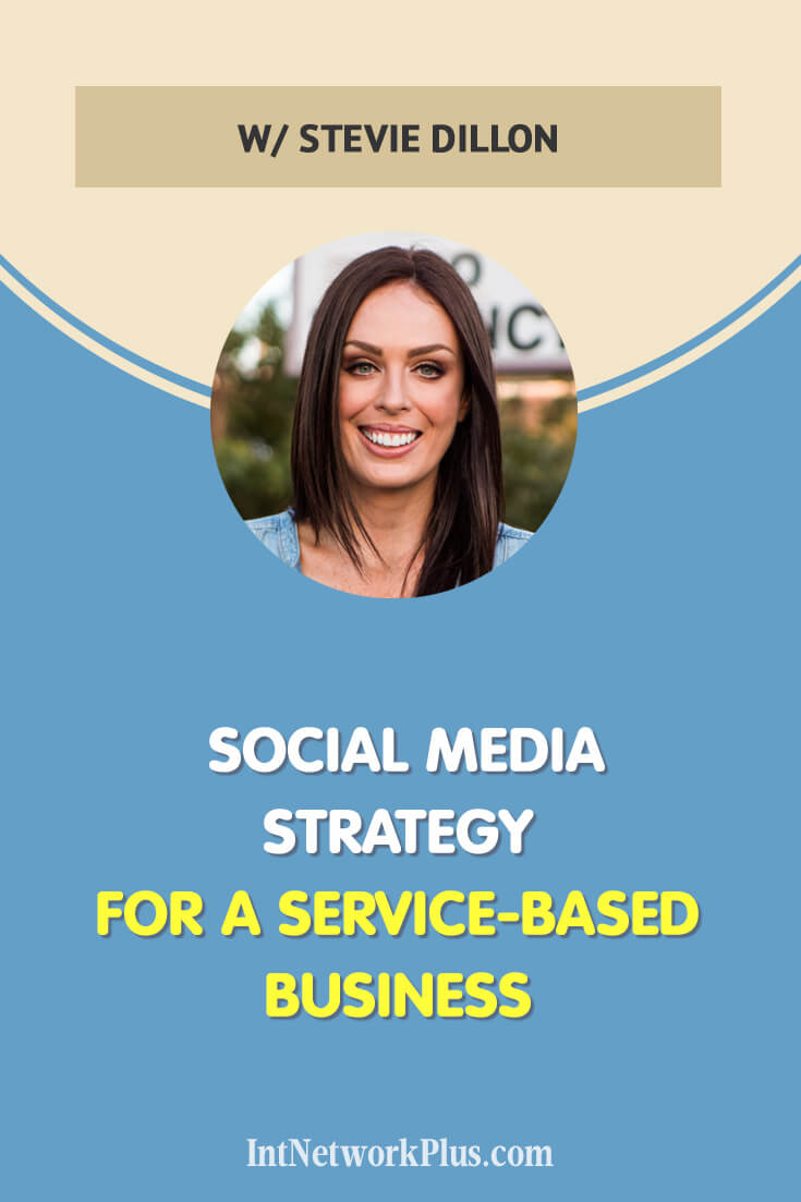 The base of any business success is planning, and it's time to plan your social media strategy. From finding your target audience to easy organizing and scheduling, get a social media strategy for a service-based business (which in some parts is different than if you sell products). Via @MarinaBarayeva #socialmedia #socialmediastrategy #socialmediamarketing #smm #socialmediatips #business #entrepreneur