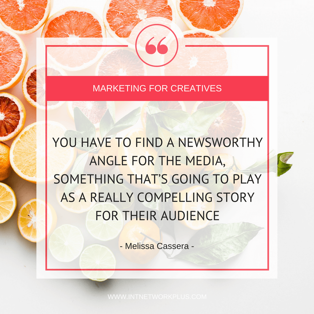 Getting the online and offline media coverage can grow your brand tremendously. Here are the tips on how to get media coverage for you and your business with Melissa Cassera. #contentmarketing #smallbusiness #entrepreneur #creativeentrepreneur #creativebusiness #mompreneur #womaninbiz #ladyboss #quotes #quotesoftheday #inspiration #Inspirationalquotes #businessquotes