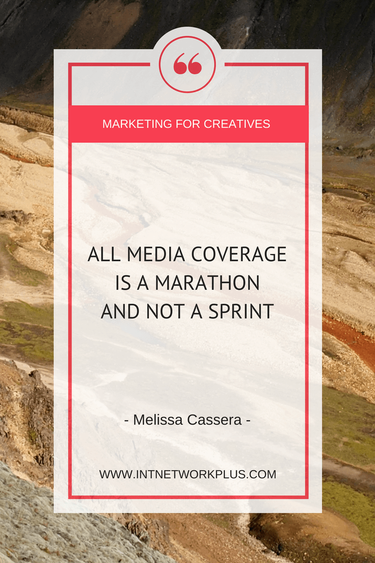 Getting the online and offline media coverage can grow your brand tremendously. Here are the tips on how to get media coverage for you and your business with Melissa Cassera. #contentmarketing #business #smallbusiness #smallbiz #entrepreneur #entrepreneurship #businesstips #marketing #creativeentrepreneur #creativebusiness #mompreneur #womaninbiz #ladyboss