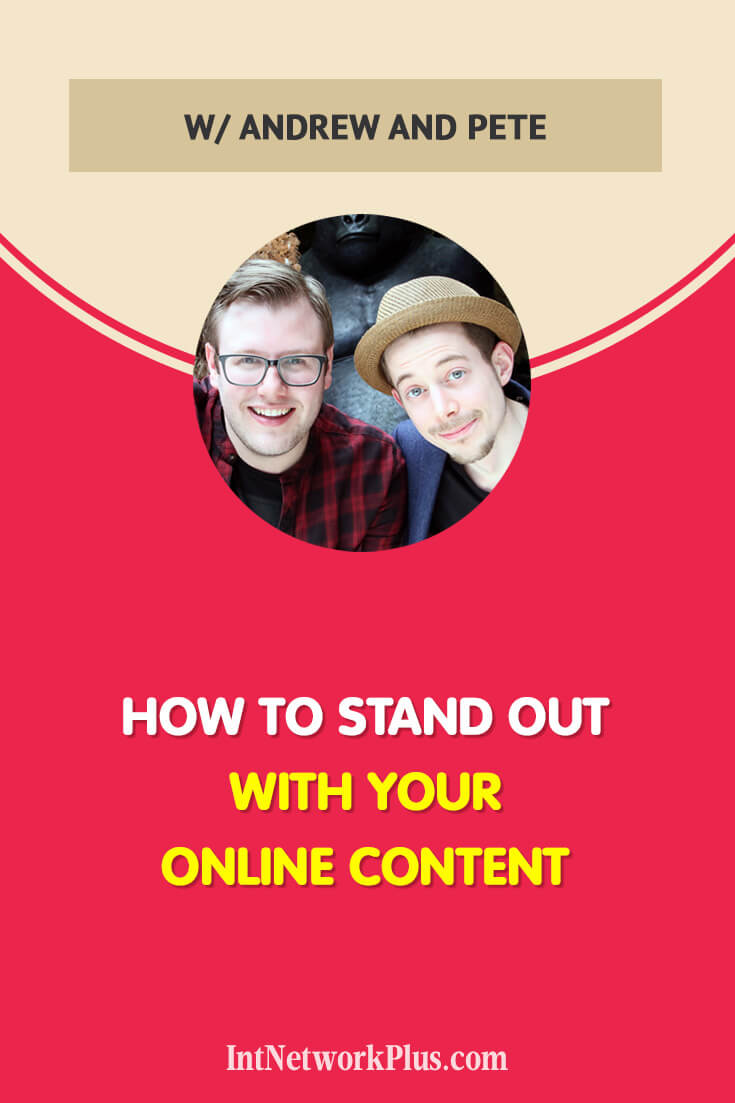 Content marketing is a powerful tool, but to get people attention you need to be creative with the content you post. These tips will help you to stand out with your online content. Via @MarinaBarayeva #blogging #contentmarketing #bloggingtips #business #smallbusiness #smallbiz #entrepreneur #entrepreneurship #businesstips #marketing#creativeentrepreneur #creativebusiness #mompreneur #womaninbiz #ladyboss