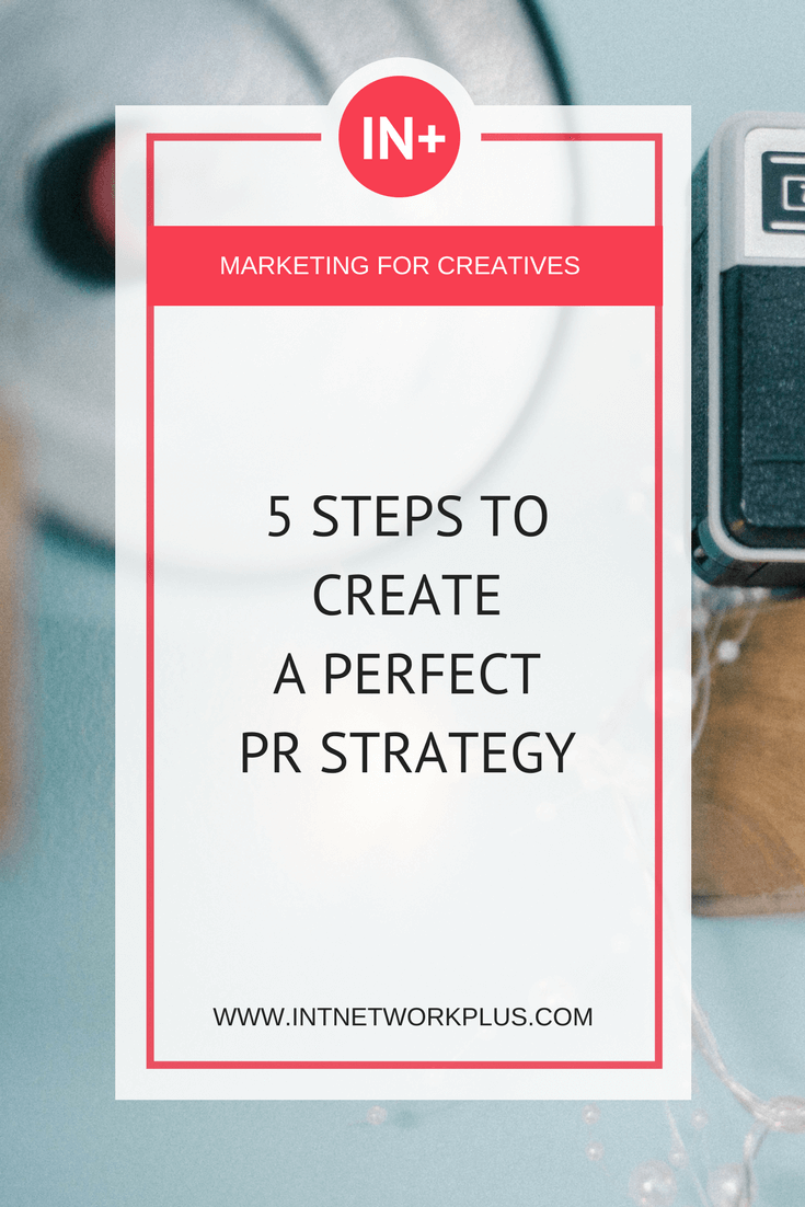 Create a PR strategy that will perfectly align with your brand. PR is a powerful marketing tool. It can involve many things from social media, public events, online and offline media publications to get in front of your audience. Via @MarinaBarayeva #prstrategy #business #smallbusiness #smallbiz #entrepreneur #entrepreneurship #businesstips #marketing #creativeentrepreneur #creativebusiness #mompreneur #womaninbiz #ladyboss