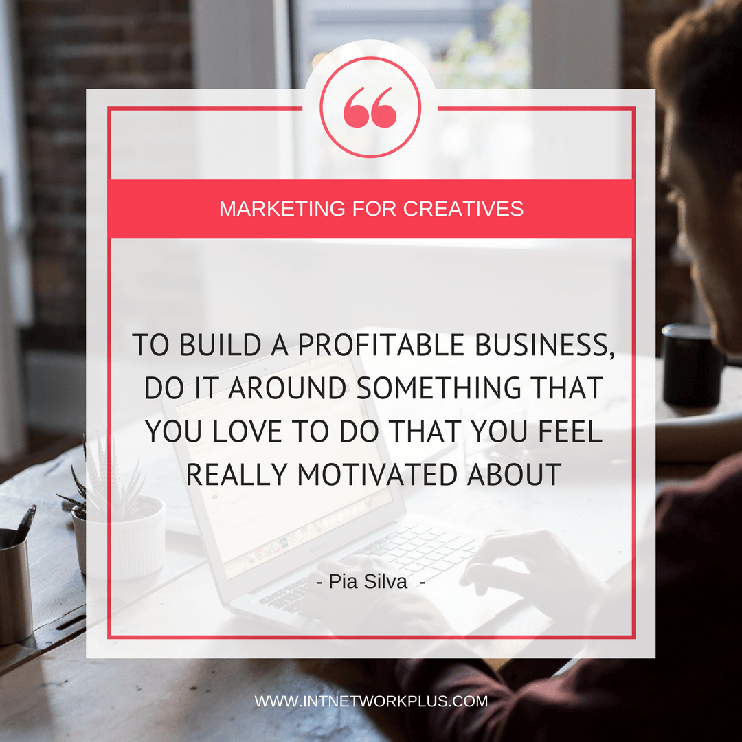 This is how you can get out of the rat race of constantly hunting for clients. #smallbusiness #entrepreneur #creativeentrepreneur #creativebusiness #mompreneur #womaninbiz #ladyboss #quotes #quotesoftheday #inspiration #Inspirationalquotes #businessquotes