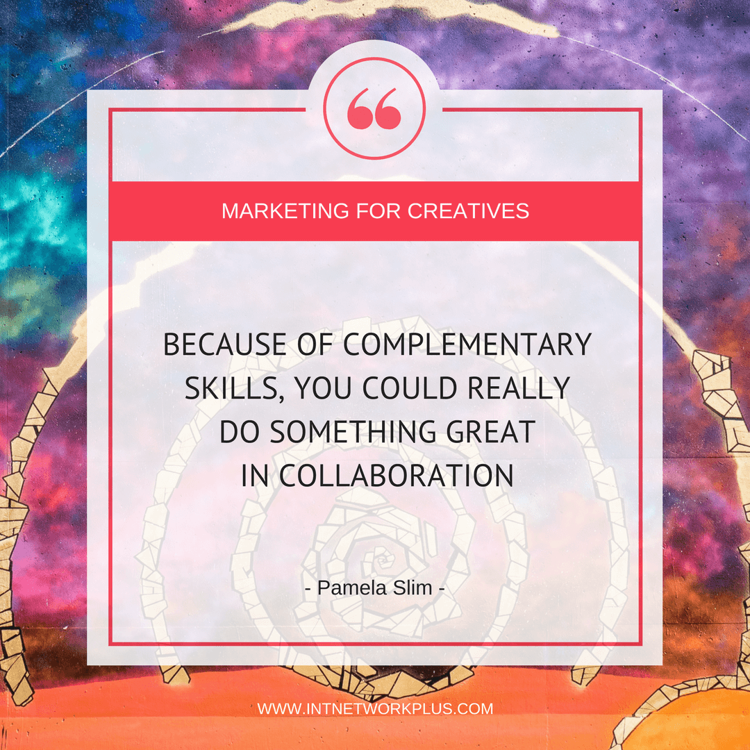 Learn how to partner with local businesses to cross promote your business. There are people and other businesses who already work with your audience. You can multiply your marketing effort by collaborating with them. #business #smallbusiness #entrepreneur #creativeentrepreneur #creativebusiness #mompreneur #womaninbiz #ladyboss #quotes #quotesoftheday #inspiration #Inspirationalquotes#businessquotes