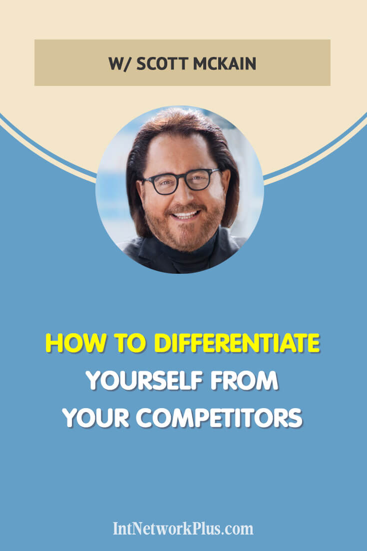 Learn how to differentiate yourself from your competitors. There are simple ways to find and express why and how you and your business are different, via @MarinaBarayeva. #business #smallbusiness #smallbiz #entrepreneur #entrepreneurship #businesstips #marketing #creativeentrepreneur #creativebusiness #mompreneur #womaninbiz #ladyboss