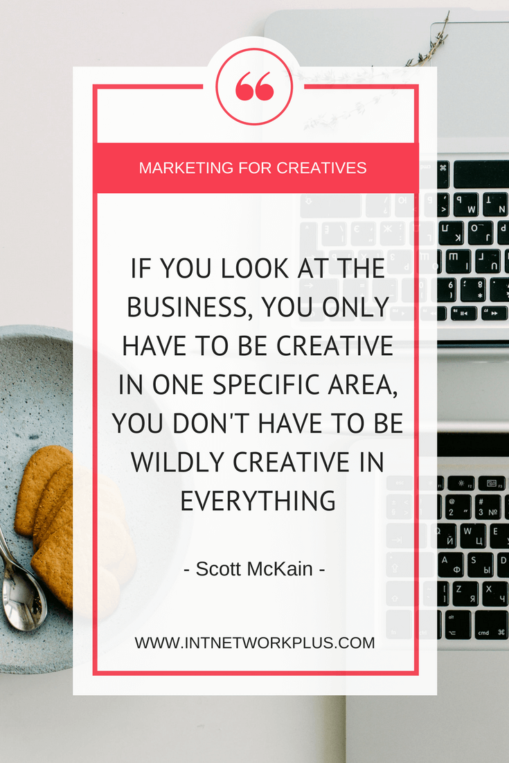 Learn how to differentiate yourself from your competitors. There are simple ways to find and express why and how you and your business are different, via @MarinaBarayeva. #business #smallbusiness #smallbiz #entrepreneur #entrepreneurship #businesstips #marketing#creativeentrepreneur #creativebusiness #mompreneur #womaninbiz #ladyboss