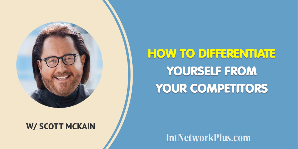 How to Differentiate Yourself from Your Competitors