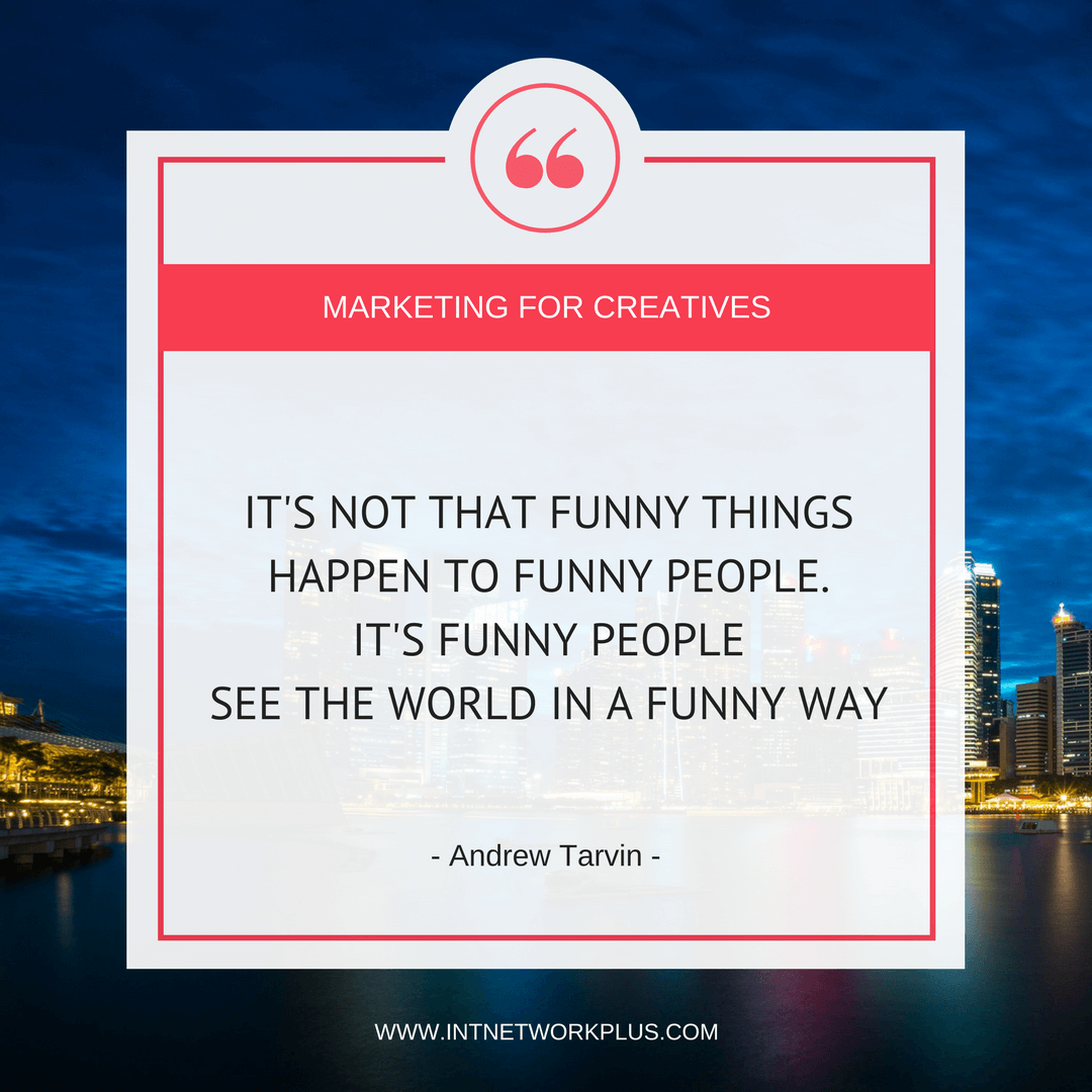 I'm sure you know those people who are easy going, make jokes and just so fun to be around with. Maybe you're one of those people too or you wish to be one of them. Anyway, let's see how you can use humor in your life and business and how it may benefit you.   #business #smallbusiness #smallbiz #entrepreneur #entrepreneurship #businesstips #marketing #creativeentrepreneur #creativebusiness #mompreneur #womeninbusiness #ladyboss