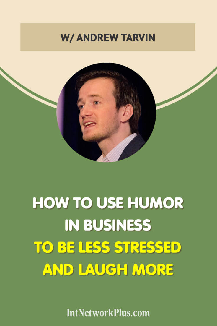 Use humor in business to be less stressed, laugh more and manage your business with the enthusiasm, via @MarinaBarayeva. #business #smallbusiness #smallbiz #entrepreneur #entrepreneurship #businesstips #marketing#creativeentrepreneur #creativebusiness #mompreneur #womaninbiz #ladyboss