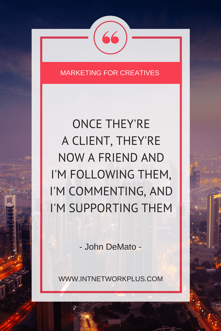 How to work with the high-level clients such as thought leaders, via @MarinaBarayeva. #business #smallbusiness #entrepreneur #creativeentrepreneur #creativebusiness #mompreneur #womaninbiz #ladyboss #quotes #quotesoftheday #inspiration #Inspirationalquotes#businessquotes