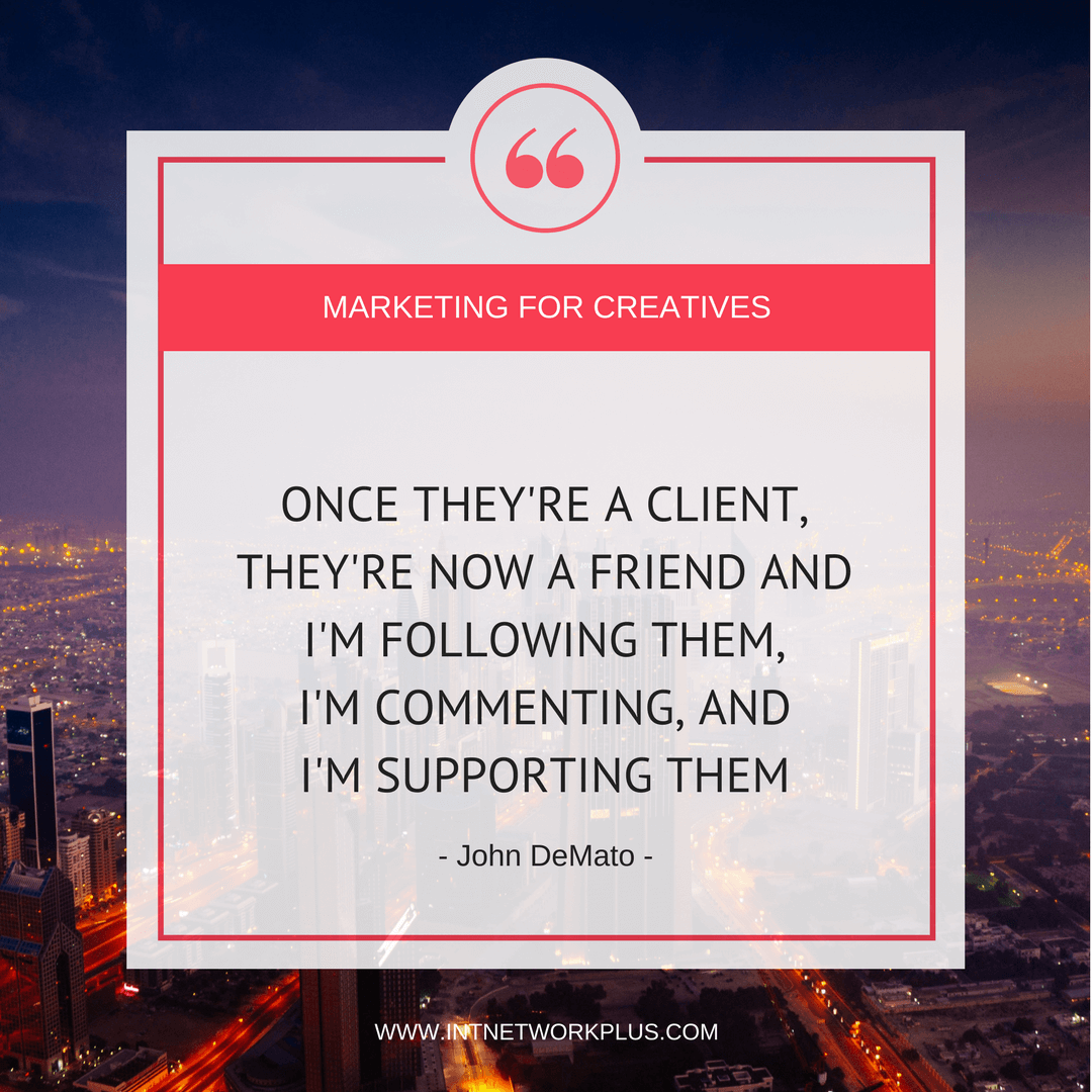 ow to work with the high-level clients such as thought leaders, via @MarinaBarayeva. #business #smallbusiness #entrepreneur #creativeentrepreneur #creativebusiness #mompreneur #womaninbiz #ladyboss #quotes #quotesoftheday #inspiration #Inspirationalquotes #businessquotes