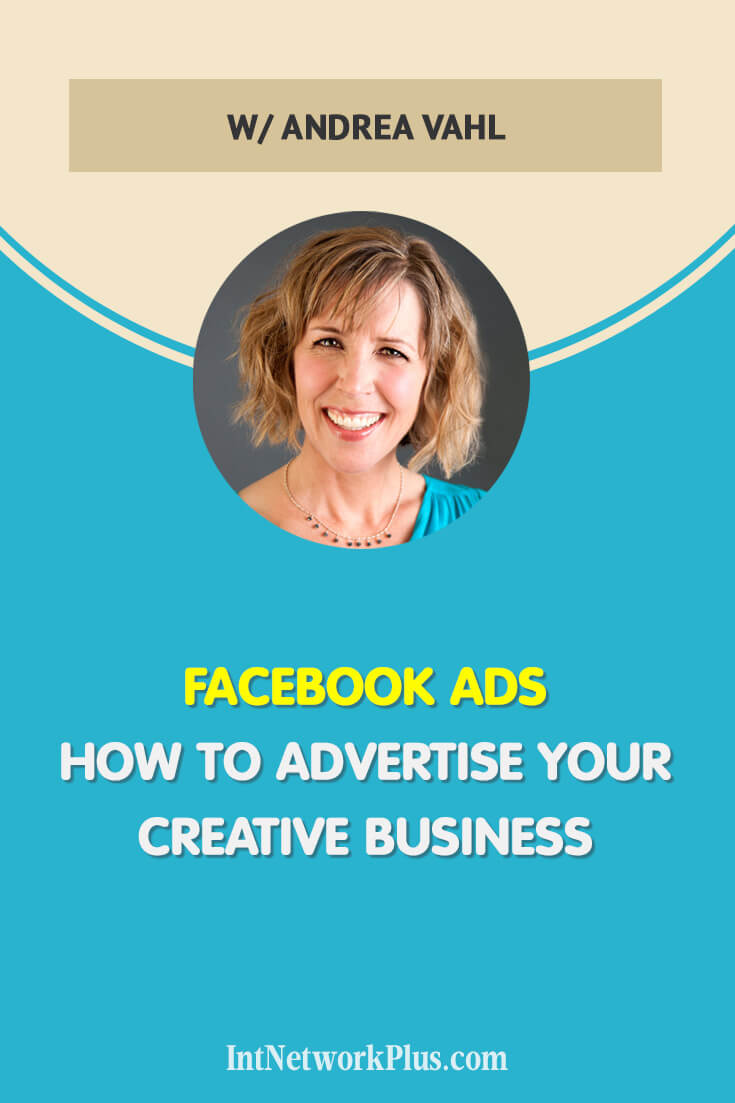 Facebook is one of the top social media networks. Learn how to advertise your business and reach your audience using Facebook ads, via @MarinaBarayeva. #facebook #socialmedia #socialmediatips #socialmediamarketing #business #entrepreneur #marketing#creativeentrepreneur #creativebusiness #mompreneur #womaninbiz #ladyboss
