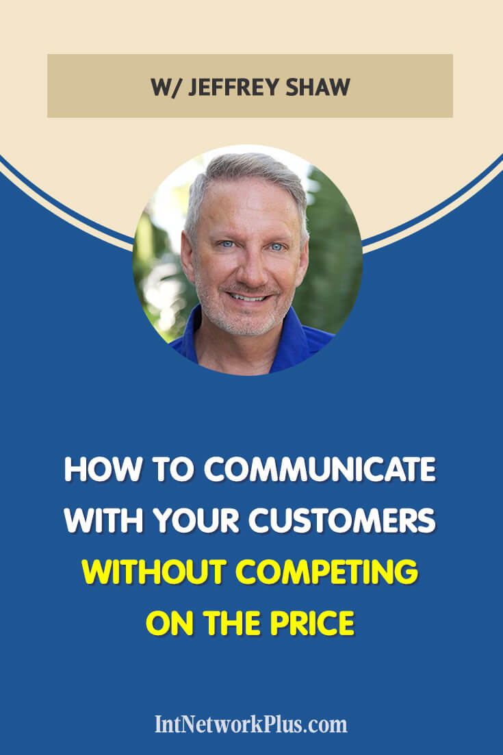 Have you been in the situation when you tell your client all good things about your service or product, put an effort in reaching them, but in the end, they say they can't afford it? Learn how to communicate with your customers without competing on the price, via @MarinaBarayeva. #business #smallbusiness #smallbiz #entrepreneur #entrepreneurship #businesstips #marketing #creativeentrepreneur #creativebusiness #mompreneur #womaninbiz #ladyboss